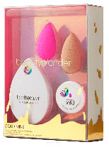 BeautyBlender Набор косметический Beautyblender Gold Mine